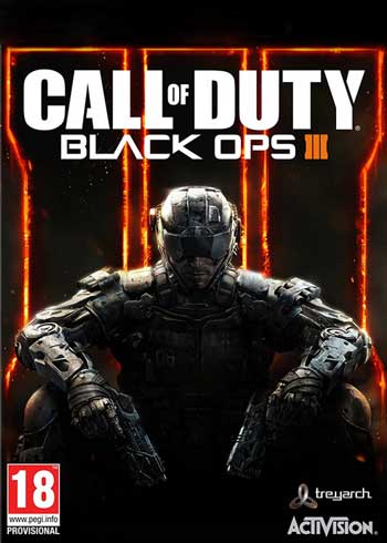 Call of Duty: Black Ops III Steam Digital Code Global, mmorc.com