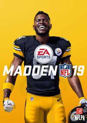 Madden NFL 19 Origin Digital Code Global