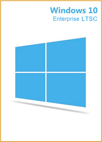 Windows 10 Enterprise LTSC Edtion Key Global 32/64 Bit