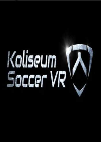 Koliseum Soccer VR Steam Digital Code Global