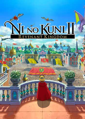 Ni no Kuni II: Revenant Kingdom Steam Digital Code Global