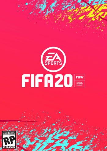 FIFA 20 Origin Digital Code Global, mmorc.com