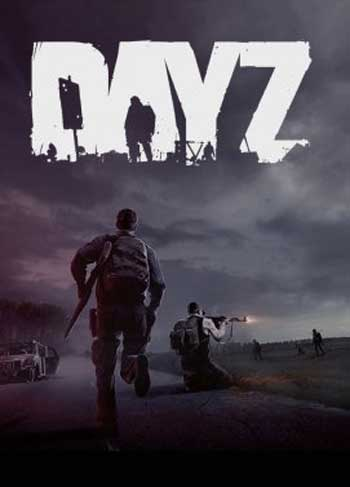 DayZ Steam Digital Code Global, mmorc.com