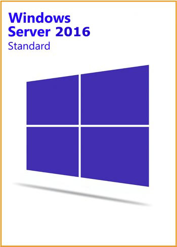 Windows Server 2016 Standard Key Global
