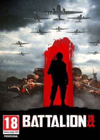 Battalion 1944 Steam Digital Code Global, mmorc.com