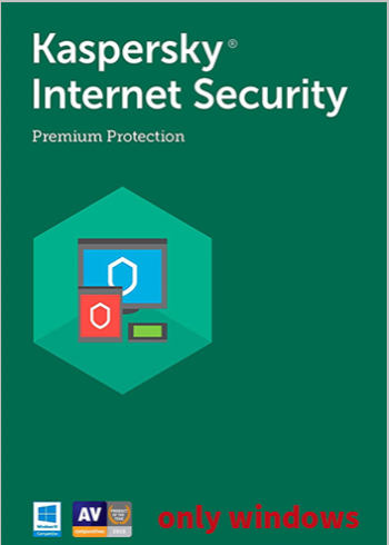 Kaspersky Internet Security 2020 1 Device 2 Years Digital Code Global
