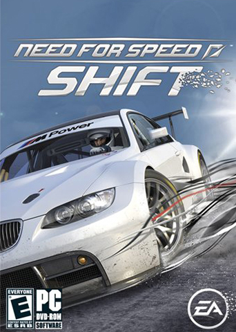 Need For Speed: Shift Origin Digital Code Global