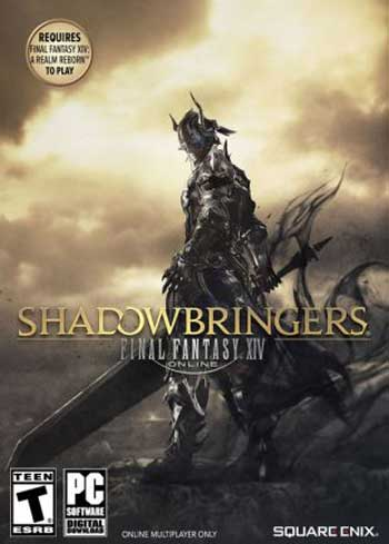 Final Fantasy XIV 14 Shadowbringers PC Digital Code Europe, mmorc.com