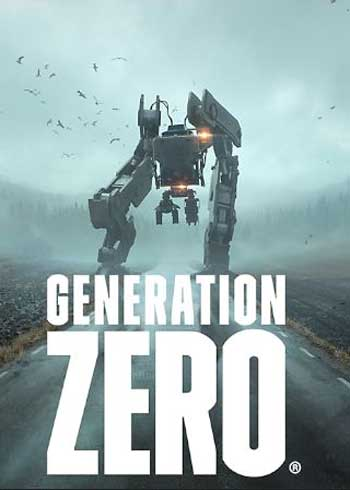 Generation Zero Steam Digital Code Global, mmorc.com