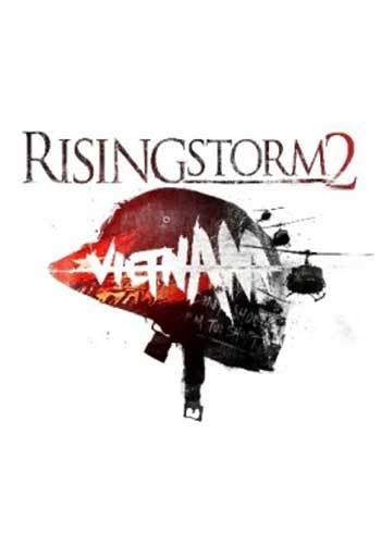 Rising Storm 2: Vietnam Steam Digital Code Global, mmorc.com