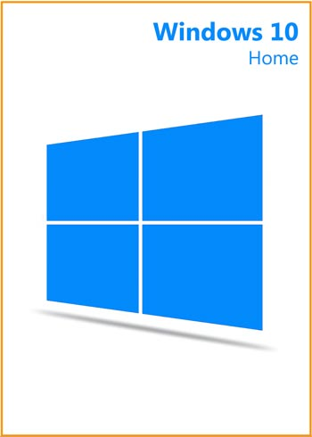 Windows 10 Home Key Global 32/64 Bit