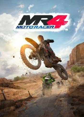 Moto Racer 4 Steam Digital Code Global, mmorc.com