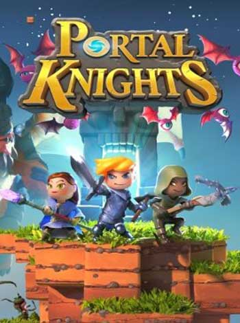 Portal Knights Steam Digital Code Global, mmorc.com