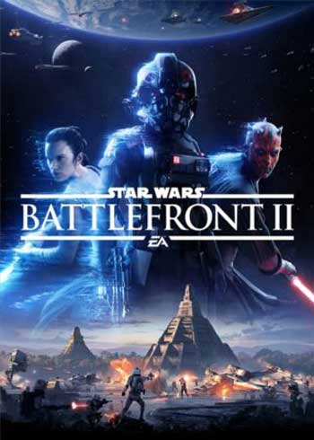 Star Wars Battlefront 2 Origin Digital Code Global, mmorc.com