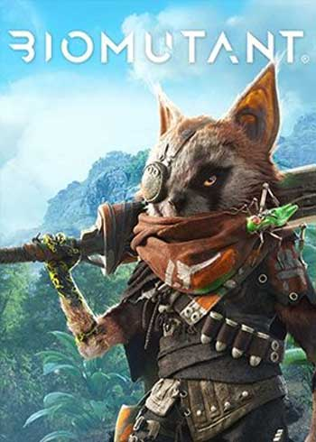 Biomutant Steam Digital Code Global, mmorc.com