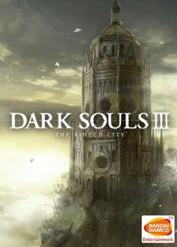 Dark Souls III - The Ringed City Steam Digital Code Global, mmorc.com