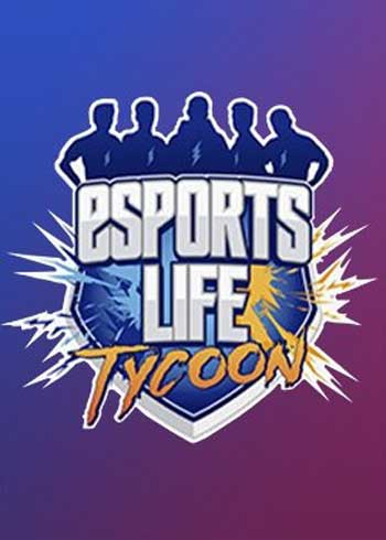Esports Life Tycoon Steam Digital Code Global, mmorc.com
