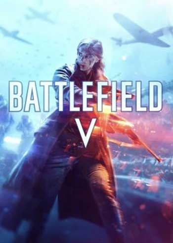 Battlefield V Origin Digital Code Global, mmorc.com