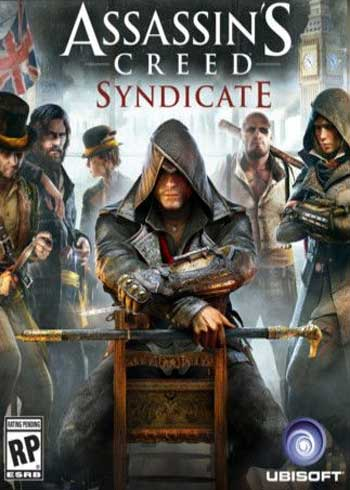 Assassin's Creed Syndicate Uplay Digital Code Global, mmorc.com