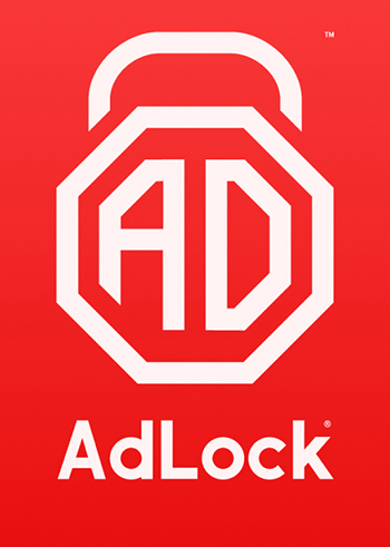 AdLock 2020 5 Devices 1 Year Digital Code Global