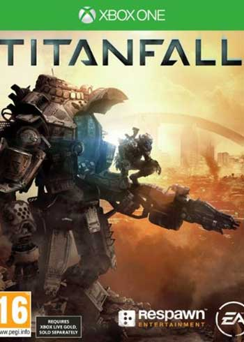 Titanfall Xbox One Digital Code Global