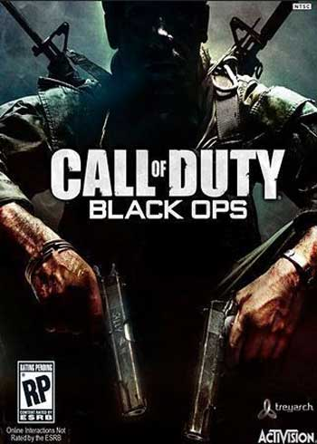 Call of Duty: Black Ops Steam Digital Code Global