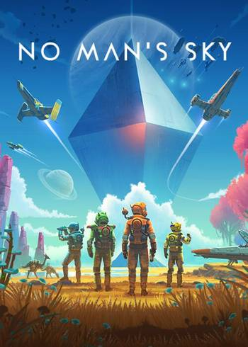 No Man's Sky Steam Digital Code Globle