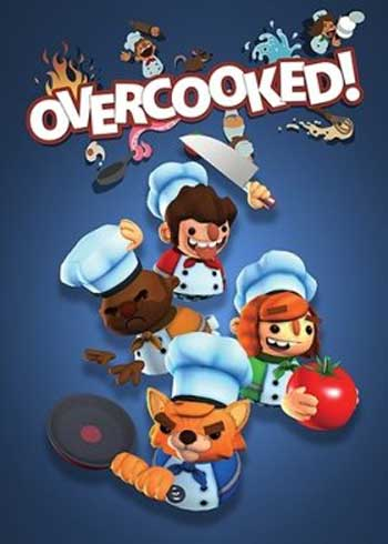 Overcooked Steam Digital Code Global