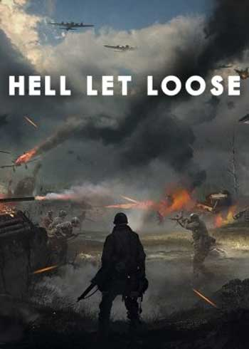 Hell Let Loose Steam Digital Code Global, mmorc.com
