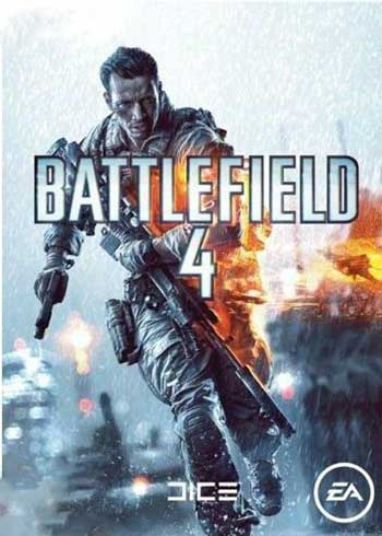 Battlefield 4 Origin Digital Code Global