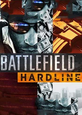 Battlefield: Hardline Steam Digital Code Global, mmorc.com