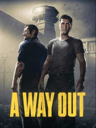 A Way Out Origin Digital Code Global, mmorc.com