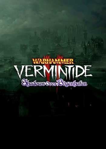 Warhammer: Vermintide 2 Shadows Over Bogenhafen Steam Digital Code Global, mmorc.com