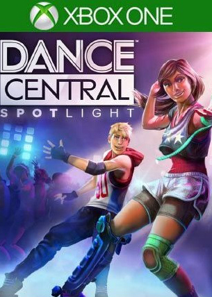 Dance Central Spotlight XBOX ONE Digital Code Global
