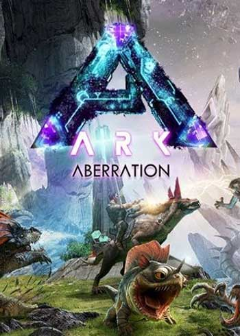 ARK: Aberration - Expansion Pack Steam Digital Code Global, mmorc.com