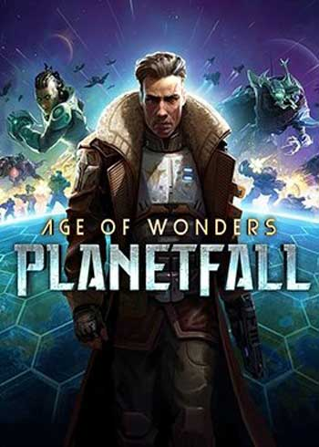 Age of Wonders Planetfall Steam Digital Code Global, mmorc.com