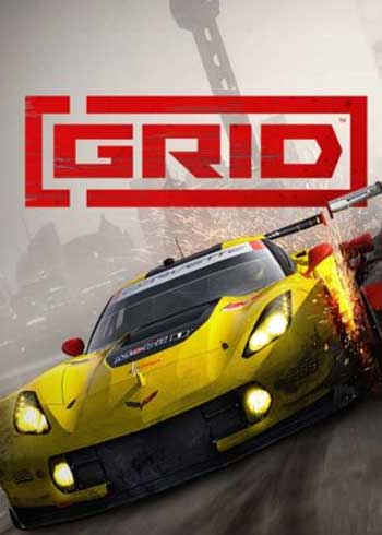 GRID 2019 Steam Digital Code Global