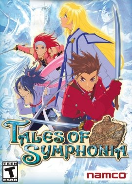 Tales of Symphonia Steam Digital Code Global, mmorc.com