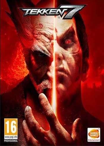 Tekken 7 Steam Digital Code Global, mmorc.com