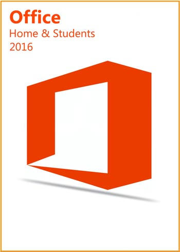 Microsoft Office 2016 Home & Students Key Global