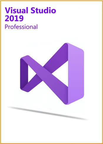Microsoft Visual Studio 2019 Pro Professional Key Global