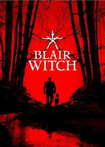 Blair Witch Deluxe Edition PC Steam Gift Global, mmorc.com