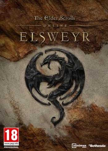 The Elder Scrolls Online: Elsweyr PC Digital Code Global, mmorc.com