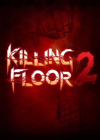 Killing Floor 2 Steam Digital Code Global
