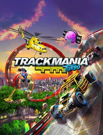 TrackMania Turbo Uplay Digital Code Global