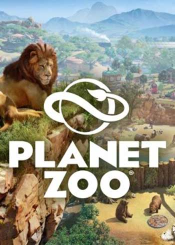 Planet Zoo Steam Digital Code Global, mmorc.com