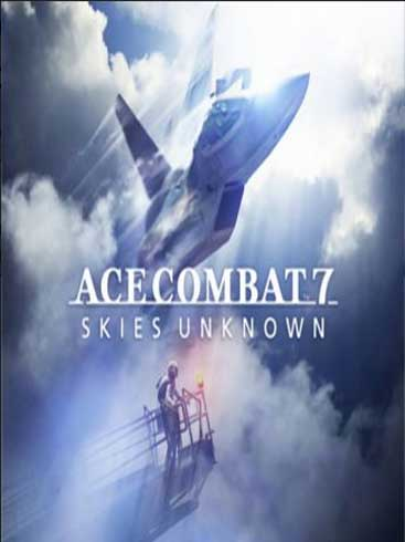 Ace Combat 7: Skies Unknown Standard Edition Steam Digital Code Global