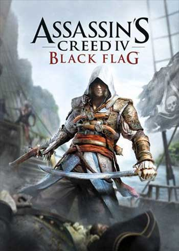 Assassin's Creed IV: Black Flag Uplay Digital Code Global, mmorc.com