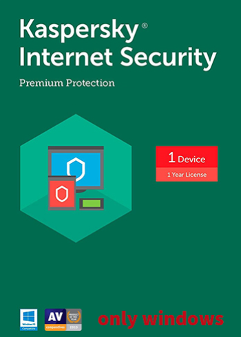 Kaspersky Internet Security 2020 1 Device 1 Year Digital Code Global, mmorc.com