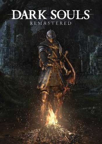 Dark Souls: Remastered Steam Digital Code Global